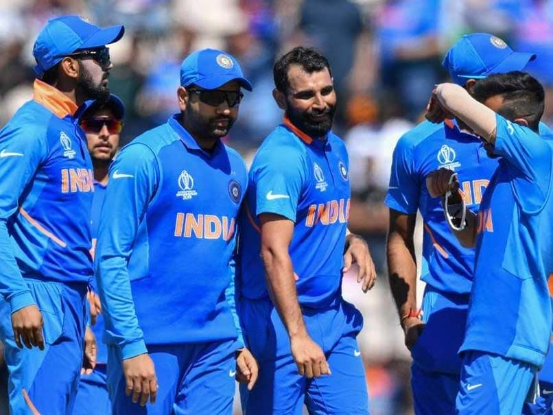 West Indies vs India Live Score, World Cup 2019: Virat Kohli Brigade