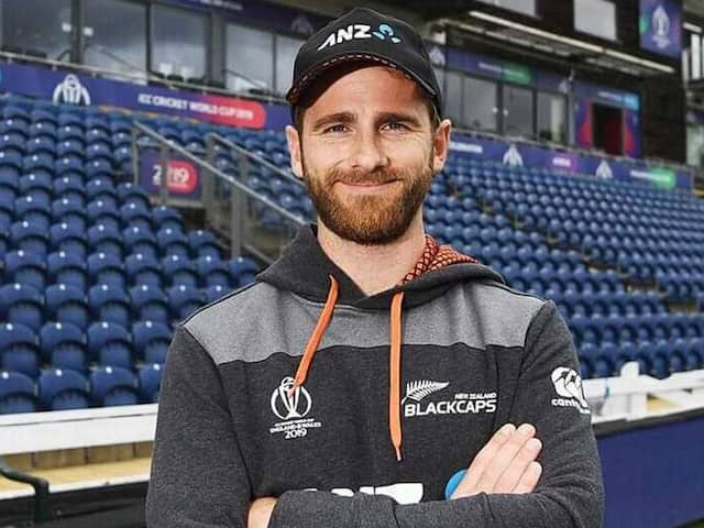 World Cup 2019, IND vs NZ: Thats Why Kane Williamson was not surprised at all with the washout of the Game