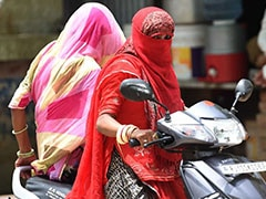 Heat Wave Conditions In Rajasthan, Leaves of Churu Doctors Cancelled