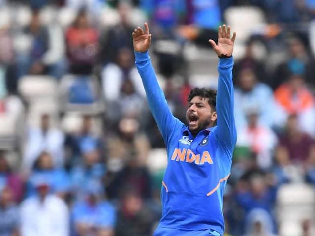 World Cup 2019: India vs New Zealand: Kuldeep Yadav, Indian Bowler To Watch