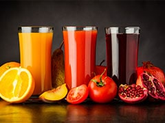 Hypertension Diet: Control Your Blood Pressure Numbers With These Healthy Drinks