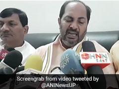 VIDEO: रेप को लेकर योगी सरकार के मंत्री का विवादित बयान, कही यह बात...