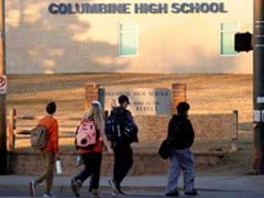 Colorado Officials Consider Tearing Down Site Of Columbine Massacre
