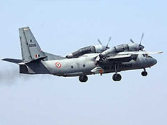 AN-32 Aircraft Fleet Is Airworthy: Rajnath Singh