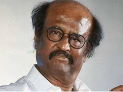 """You Cannot Impose Any Language"": Rajinikanth On Amit Shah's Hindi Remark"