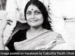 Actress-Singer Ruma Guha Thakurta, Once Married To Kishore Kumar, Dies At 84