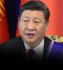 'Anyone Who Attempts To Split China Will Perish': Xi Jinping