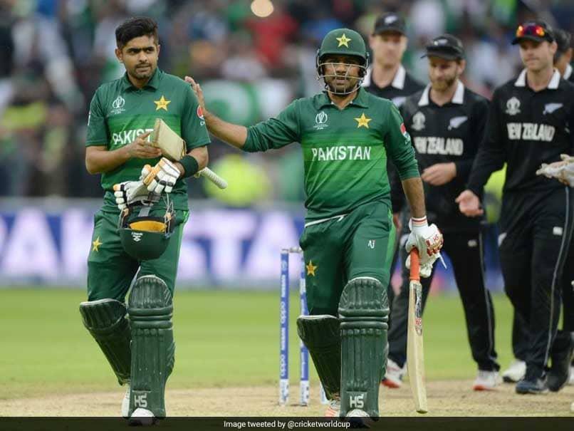 "Imran Khan Congratulates Pakistan For ""Great Comeback"" In World Cup"