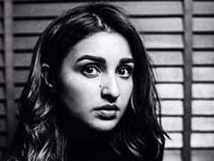 Parineeti Chopra Shares An Update On <i>The Girl On The Train</i>