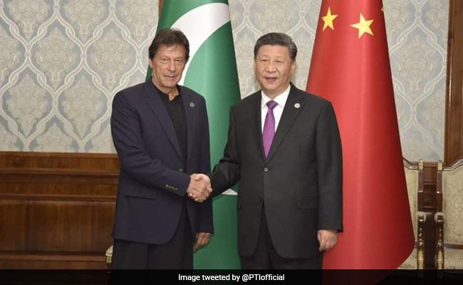 'Support Pak, India In Improving Relations': Xi Jinping Tells Imran Khan