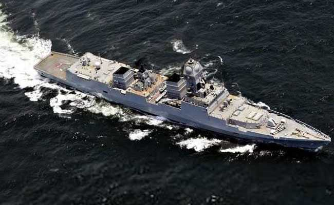 अमेरिका और ईरान के बीच बढ़ते तनाव के बीच भारतीय टैंकरों पर तैनात किए जाएंगे नौसेना के अधिकारी