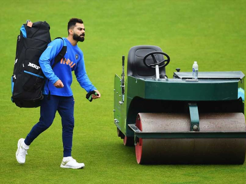 World Cup 2019, India vs New Zealand, Nottingham Weather Report: Match Called Off Due To Rain