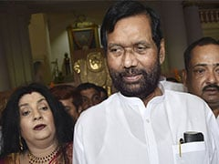 """Doing What Needs To Be Done"": Ram Vilas Paswan On Encephalitis Outbreak"