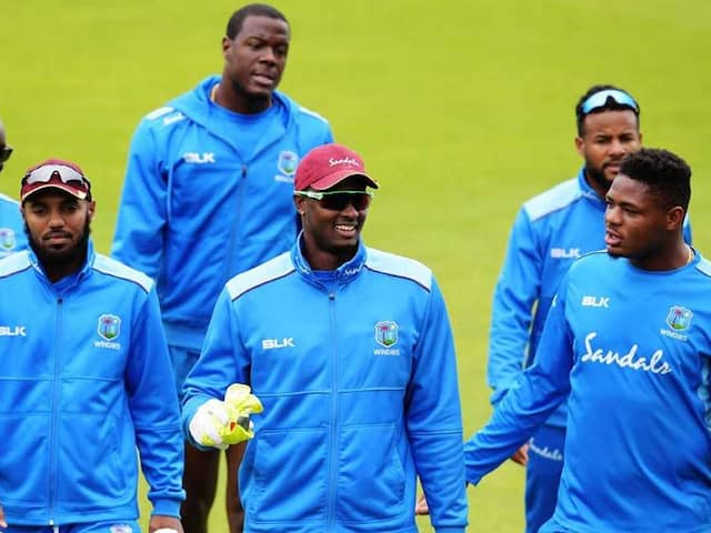 Jason Holder Urges West Indies To Dig Deep In World Cup Clash Against India