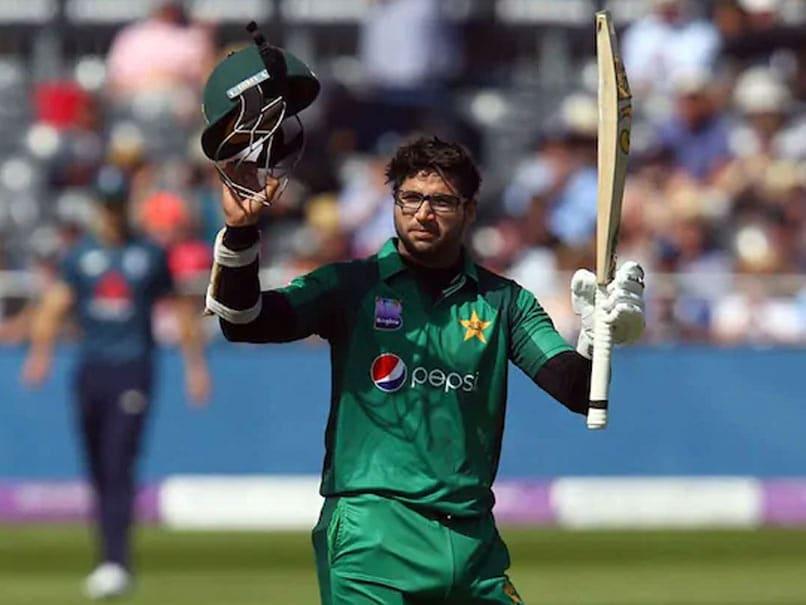World Cup 2019: Pakistan