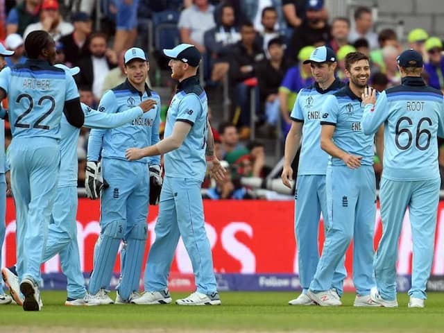 World Cup 2019, England vs Sri Lanka: When And Where To Watch Live Telecast, Live Streaming