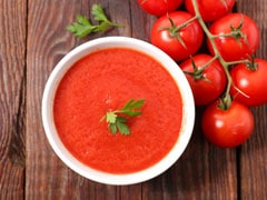 Immunity-Boosting Soups: This Tomato And Black Pepper Soup Is All Things Yummy And Soothing