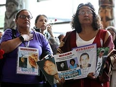 Canadian Inquiry Calls Deaths Of Indigenous Women 'Genocide'