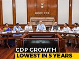 Video : PM Modi's Plan To Tackle Economy, Jobs: 2 New Cabinet Committees