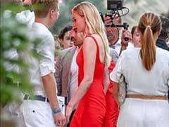 Sophie Turner And Joe Jonas' Pre-Wedding Party Was So Much Fun With Priyanka Chopra And Maisie Williams