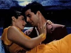 <i>Tip Tip Barsa Paani</i> Redux: Akshay Kumar May Recreate Song With Katrina Kaif In <i>Sooryavanshi</i>