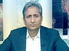 रवीश कुमार का ब्लॉग : मुझे यकीन है, भारत-इंग्लैंड मैच फिक्स नहीं था...