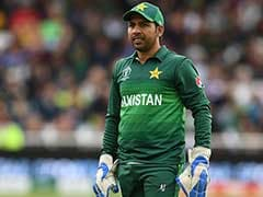 """Fat And Unfit"": Shoaib Akhtar Slams Sarfaraz Ahmed After Pakistan"