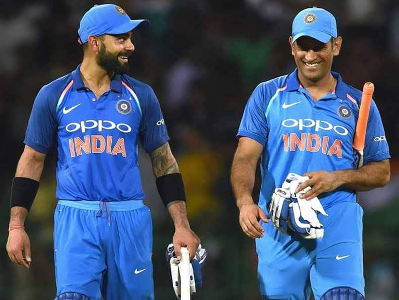 """Ready To Take That Game On"": Virat Kohli On India vs Pakistan World Cup 2019 Clash"