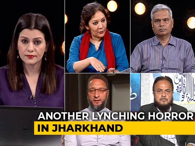 Video : Hate Crime Continues: Can Modi 2.0 Win 'Sabka Vishwas'?