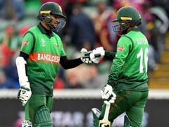 West Indies vs Bangladesh Highlights, World Cup 2019: World Cup: Bangladesh Thrash Windies, Chase 322 With 51 Balls To Spare