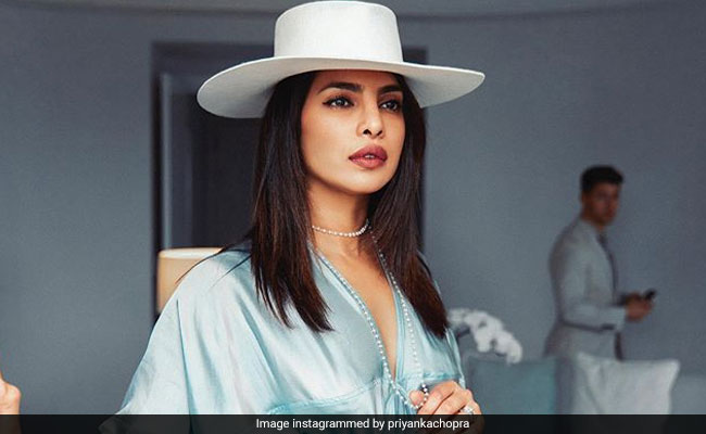 ICYMI: Priyanka Chopra's 'Amazing' Comment On Chris Pratt's Wedding Post
