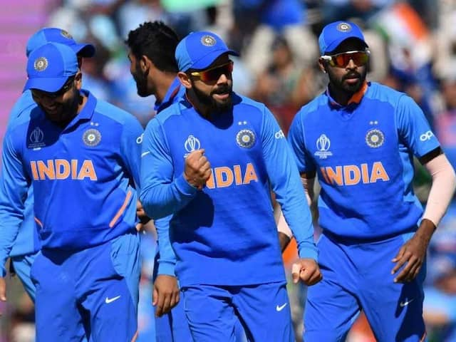 """World Cup 2019: Virat Kohli All Praise For Bowlers """"Outstanding Performance"""" In Win Over Afghanistan"""