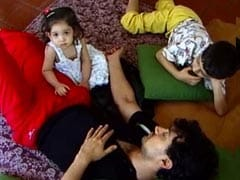 What It's Like To Have Aamir Khan As A Dad: Daughter Ira Explains In Father's Day Post