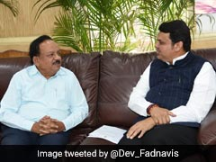 Maharashtra Seeks More Medical Seats In View Of Increased Quota