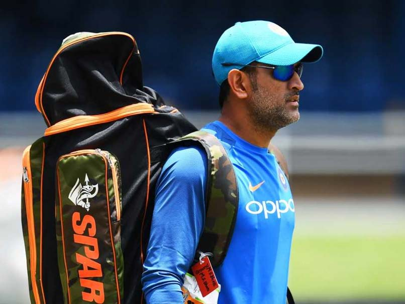 India vs Pakistan: Pakistan-Born Fan To Cheer For India For MS Dhoni
