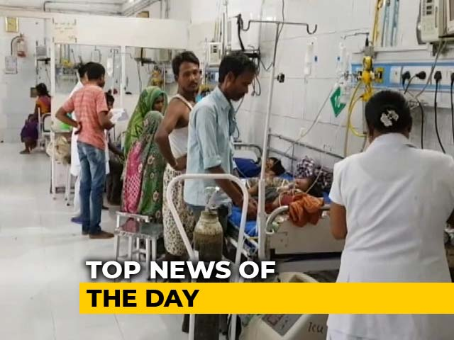 Video: The Biggest Stories Of June 19, 2019