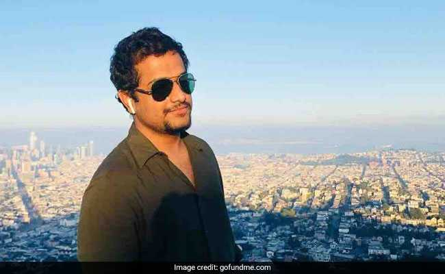 26-Year-Old Hyderabad Man Driving Cab Killed In Hit-And-Run In California