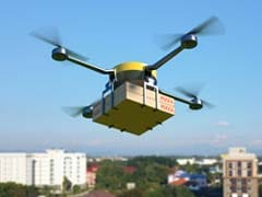 Watch: Zomato Successfully Tests Hybrid Drone For Aerial Food Delivery