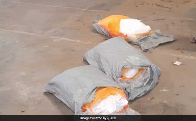 Main Accused In Rs 2,700-Crore Drug Haul From Pakistan Dies