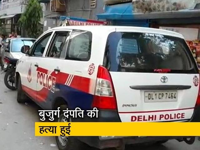 Videos : सिटी एक्सप्रेस : हत्याओं से दहली दिल्ली, राजस्थान के बाड़मेर में टेंट गिरा