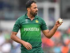 World Cup 2019: No Talk Of 1992 Parallels, Says Pakistan's Wahab Riaz