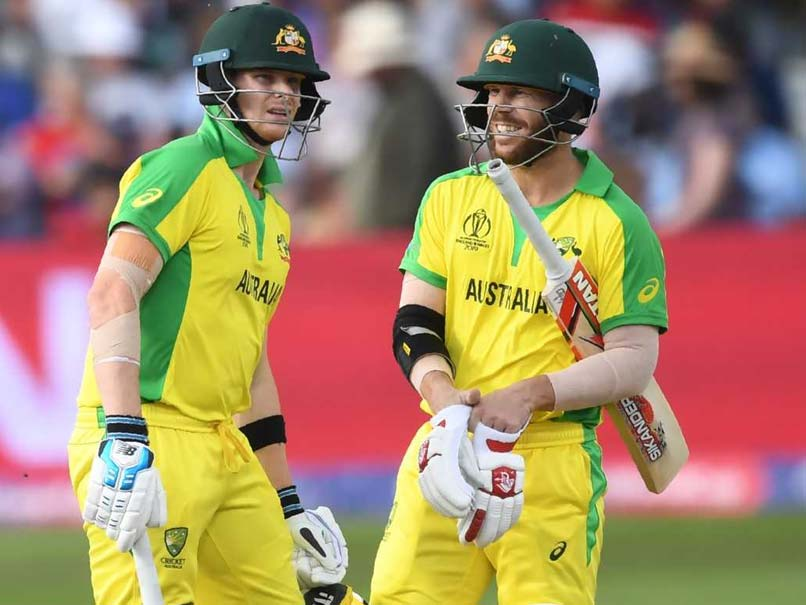 World Cup 2019 Preview: Australia, West Indies Face Off In Battle For Summit Spot