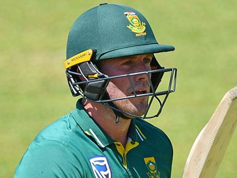 World Cup 2019: When because of these reasons cricket South Africa declines AB de Villiers offer to play in World Cup