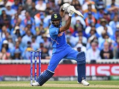 World Cup 2019: India vs New Zealand: Hardik Pandya, Indian Batsman To Watch