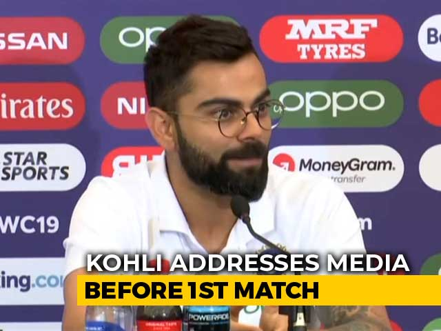 """Will Like To Discuss Man-To-Man"": Kohli Hits Back At Rabada"