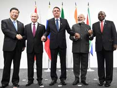 BRICS Urges Nations To Prevent Terrorist Actions From Their Territories