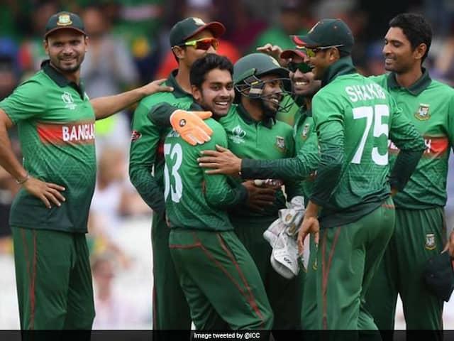 World Cup 2019, Live Cricket Score, SA Vs BAN, Match 5 Live from Kennington Oval, London