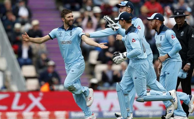 World Cup 2019, ENG vs WI Live: England Beat West Indies By 8 Wickets