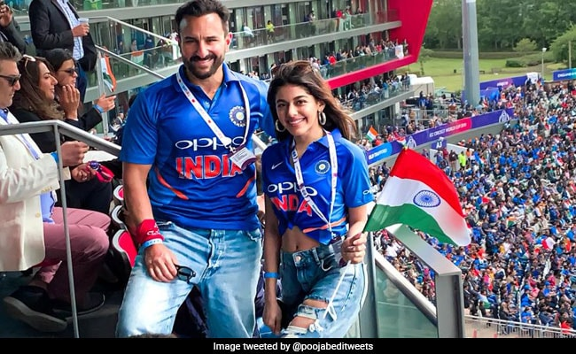 Pooja Bedi's Post For Daughter Alaia Furniturewalla And Saif Ali Khan Goes Viral
