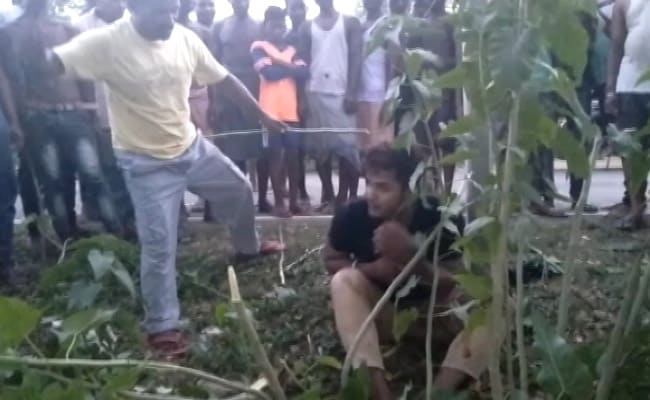 Threatened With Rape, Allege Jharkhand Women After Mob Killing